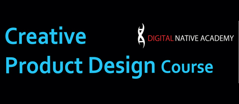 Creative Product Design Course